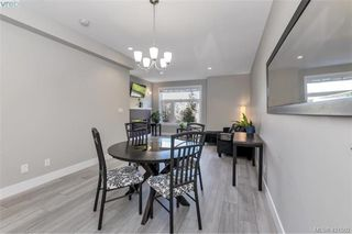 Photo 11: 125 933 Wild Ridge Way in VICTORIA: La Happy Valley Row/Townhouse for sale (Langford)  : MLS®# 834261
