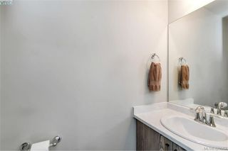 Photo 9: 125 933 Wild Ridge Way in VICTORIA: La Happy Valley Row/Townhouse for sale (Langford)  : MLS®# 421502