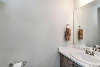 Photo 9: 125 933 Wild Ridge Way in VICTORIA: La Happy Valley Row/Townhouse for sale (Langford)  : MLS®# 834261