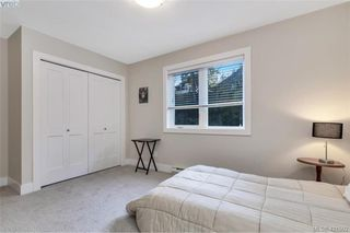 Photo 18: 125 933 Wild Ridge Way in VICTORIA: La Happy Valley Row/Townhouse for sale (Langford)  : MLS®# 421502