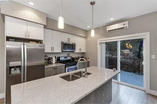 Photo 2: 125 933 Wild Ridge Way in VICTORIA: La Happy Valley Row/Townhouse for sale (Langford)  : MLS®# 421502
