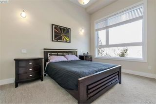 Photo 22: 125 933 Wild Ridge Way in VICTORIA: La Happy Valley Row/Townhouse for sale (Langford)  : MLS®# 834261