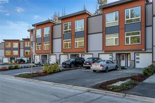 Photo 32: 125 933 Wild Ridge Way in VICTORIA: La Happy Valley Row/Townhouse for sale (Langford)  : MLS®# 421502