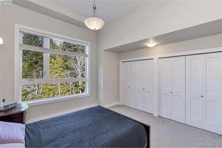 Photo 24: 125 933 Wild Ridge Way in VICTORIA: La Happy Valley Row/Townhouse for sale (Langford)  : MLS®# 834261