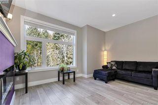 Photo 14: 125 933 Wild Ridge Way in VICTORIA: La Happy Valley Row/Townhouse for sale (Langford)  : MLS®# 834261