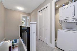 Photo 17: 125 933 Wild Ridge Way in VICTORIA: La Happy Valley Row/Townhouse for sale (Langford)  : MLS®# 834261