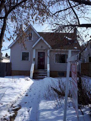 Photo 1: 12207 127 Street in Edmonton: Zone 04 House for sale : MLS®# E4191244