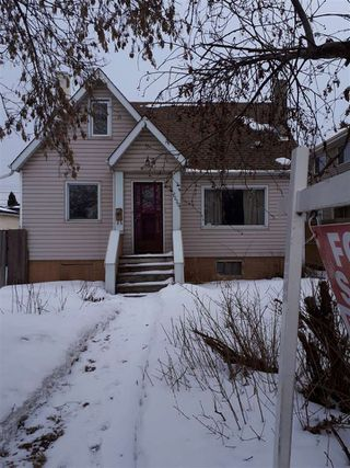 Photo 8: 12207 127 Street in Edmonton: Zone 04 House for sale : MLS®# E4191244