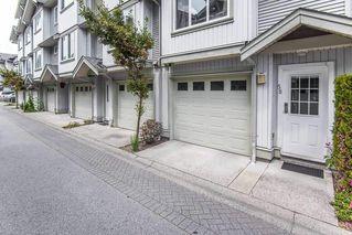 "Photo 2: 58 12040 68 Avenue in Surrey: West Newton Townhouse for sale in ""Terrane"" : MLS®# R2450050"