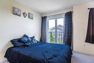 "Photo 16: 58 12040 68 Avenue in Surrey: West Newton Townhouse for sale in ""Terrane"" : MLS®# R2450050"