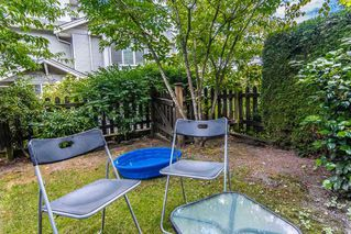 "Photo 19: 58 12040 68 Avenue in Surrey: West Newton Townhouse for sale in ""Terrane"" : MLS®# R2450050"