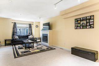 "Photo 4: 58 12040 68 Avenue in Surrey: West Newton Townhouse for sale in ""Terrane"" : MLS®# R2450050"