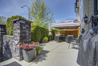 """Photo 28: 8 22865 TELOSKY Avenue in Maple Ridge: East Central Townhouse for sale in """"WINDSONG"""" : MLS®# R2454339"""