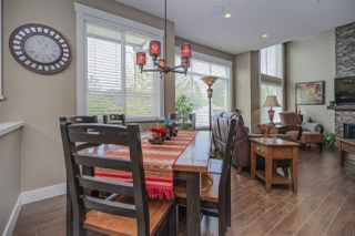 """Photo 8: 8 22865 TELOSKY Avenue in Maple Ridge: East Central Townhouse for sale in """"WINDSONG"""" : MLS®# R2454339"""