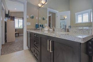 """Photo 16: 8 22865 TELOSKY Avenue in Maple Ridge: East Central Townhouse for sale in """"WINDSONG"""" : MLS®# R2454339"""