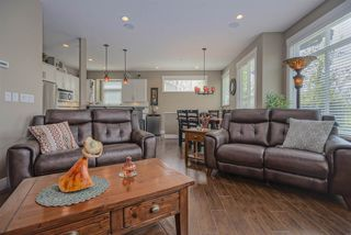 """Photo 6: 8 22865 TELOSKY Avenue in Maple Ridge: East Central Townhouse for sale in """"WINDSONG"""" : MLS®# R2454339"""