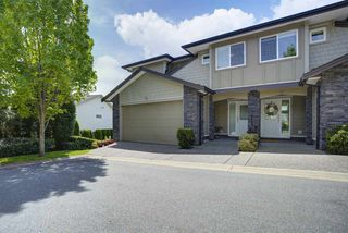 """Photo 32: 8 22865 TELOSKY Avenue in Maple Ridge: East Central Townhouse for sale in """"WINDSONG"""" : MLS®# R2454339"""