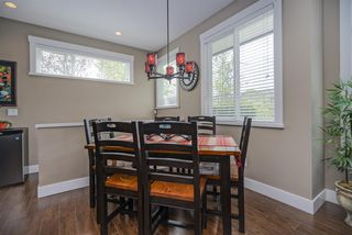 """Photo 7: 8 22865 TELOSKY Avenue in Maple Ridge: East Central Townhouse for sale in """"WINDSONG"""" : MLS®# R2454339"""