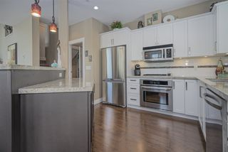 """Photo 9: 8 22865 TELOSKY Avenue in Maple Ridge: East Central Townhouse for sale in """"WINDSONG"""" : MLS®# R2454339"""