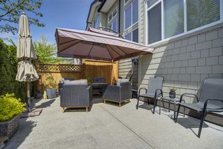 """Photo 29: 8 22865 TELOSKY Avenue in Maple Ridge: East Central Townhouse for sale in """"WINDSONG"""" : MLS®# R2454339"""
