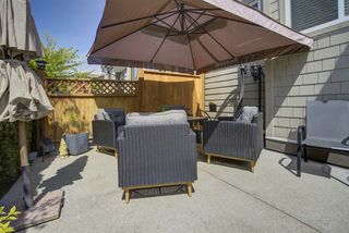 """Photo 30: 8 22865 TELOSKY Avenue in Maple Ridge: East Central Townhouse for sale in """"WINDSONG"""" : MLS®# R2454339"""