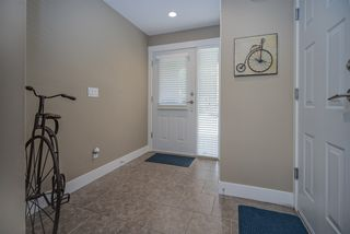 """Photo 12: 8 22865 TELOSKY Avenue in Maple Ridge: East Central Townhouse for sale in """"WINDSONG"""" : MLS®# R2454339"""
