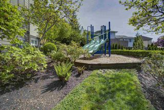 """Photo 26: 8 22865 TELOSKY Avenue in Maple Ridge: East Central Townhouse for sale in """"WINDSONG"""" : MLS®# R2454339"""