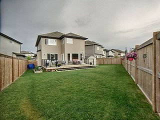 Photo 20: 11717 18A Avenue SW in Edmonton: Zone 55 House for sale : MLS®# E4191082