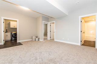 "Photo 32: 51117 ZANDER Place in Chilliwack: Eastern Hillsides House for sale in ""Aspen Woods"" : MLS®# R2459346"