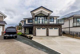 "Main Photo: 51117 ZANDER Place in Chilliwack: Eastern Hillsides House for sale in ""Aspen Woods"" : MLS®# R2459346"