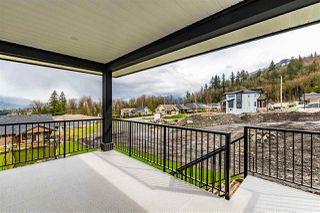 "Photo 9: 51117 ZANDER Place in Chilliwack: Eastern Hillsides House for sale in ""Aspen Woods"" : MLS®# R2459346"