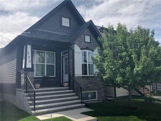 Photo 2: 220 Cranford Crescent SE in Calgary: Cranston Detached for sale : MLS®# C4302346