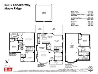 Photo 40: 23817 KANAKA Way in Maple Ridge: Cottonwood MR House for sale : MLS®# R2468039