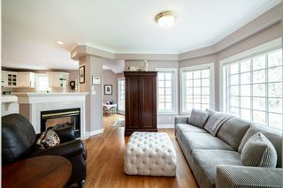 Photo 18: 11 Fair Oaks Drive: St. Albert House for sale : MLS®# E4204053
