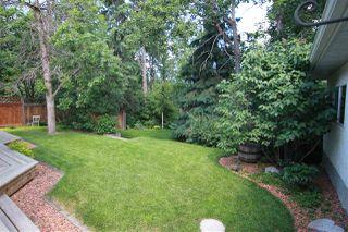 Photo 29: 11 Fair Oaks Drive: St. Albert House for sale : MLS®# E4204053