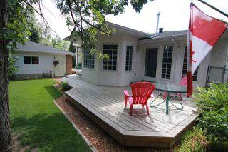 Photo 31: 11 Fair Oaks Drive: St. Albert House for sale : MLS®# E4204053