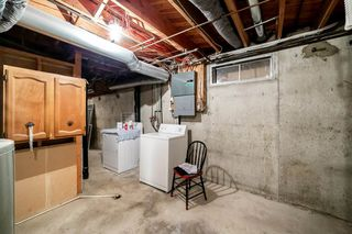 Photo 28: 11 Fair Oaks Drive: St. Albert House for sale : MLS®# E4204053