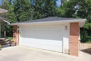 Photo 34: 11 Fair Oaks Drive: St. Albert House for sale : MLS®# E4204053