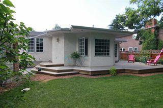 Photo 32: 11 Fair Oaks Drive: St. Albert House for sale : MLS®# E4204053