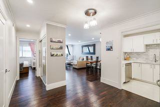 Photo 16: 105 2416 W 3RD Avenue in Vancouver: Kitsilano Condo for sale (Vancouver West)  : MLS®# R2470708