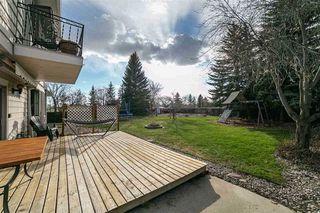 Photo 24: 7628 41 Avenue in Edmonton: Zone 29 House for sale : MLS®# E4208414