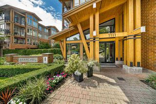"Main Photo: 305 1111 E 27TH Street in North Vancouver: Lynn Valley Condo for sale in ""BRANCHES"" : MLS®# R2482450"