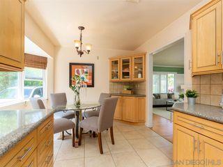 Photo 10: VISTA House for sale : 3 bedrooms : 950 Eucalyptus Ave