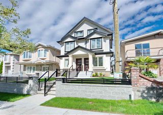 Photo 37: 4306 BEATRICE Street in Vancouver: Victoria VE 1/2 Duplex for sale (Vancouver East)  : MLS®# R2490381