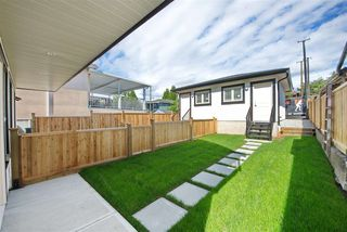 Photo 39: 4306 BEATRICE Street in Vancouver: Victoria VE 1/2 Duplex for sale (Vancouver East)  : MLS®# R2490381