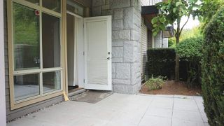 Photo 26: 122 5777 BIRNEY Avenue in Vancouver: University VW Condo for sale (Vancouver West)  : MLS®# R2494338