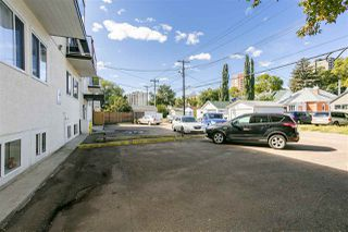 Photo 48: 9936 87 Avenue in Edmonton: Zone 15 Multi-Family Commercial for sale : MLS®# E4213283
