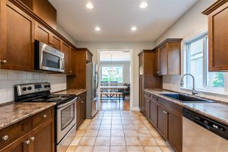 """Photo 6: 36098 SHADBOLT Avenue in Abbotsford: Abbotsford East House for sale in """"Auguston"""" : MLS®# R2500366"""