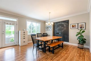 """Photo 9: 36098 SHADBOLT Avenue in Abbotsford: Abbotsford East House for sale in """"Auguston"""" : MLS®# R2500366"""