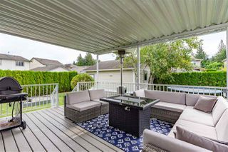 """Photo 35: 36098 SHADBOLT Avenue in Abbotsford: Abbotsford East House for sale in """"Auguston"""" : MLS®# R2500366"""